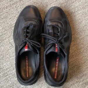 Prada PS0906 Sneakers
